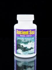 Ancient Sea Mineral Complex